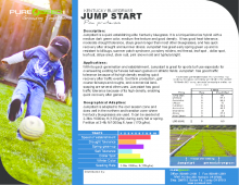 Jumpstart Techsheet