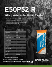 E50P52 Corn Techsheet