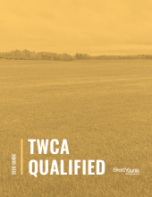 BrettYoung TWCA Qualified Seed Guide
