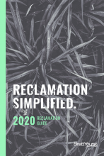 2020 Reclamation Guide
