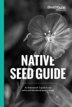 2021 Native Seed Guide